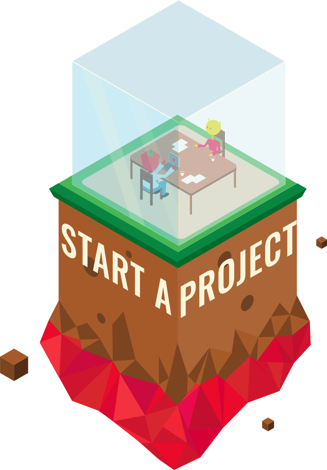Start a Project