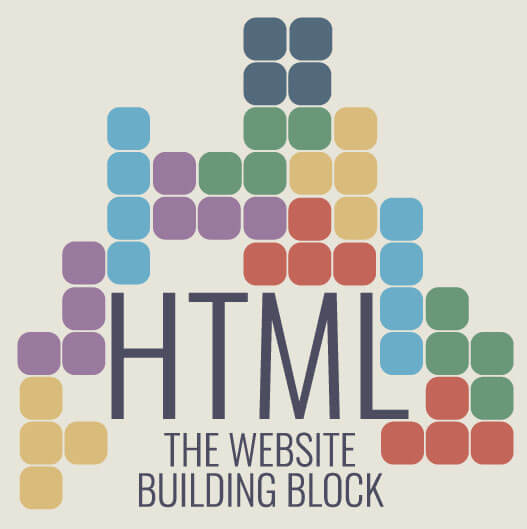 HTML - the website building block