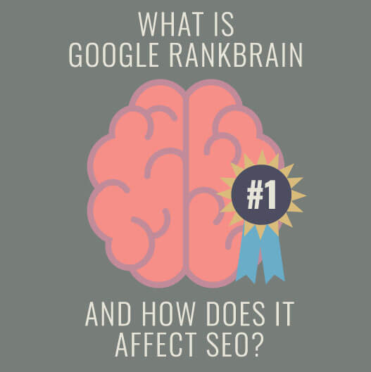 What is Google Rankbrain and how does it affect SEO