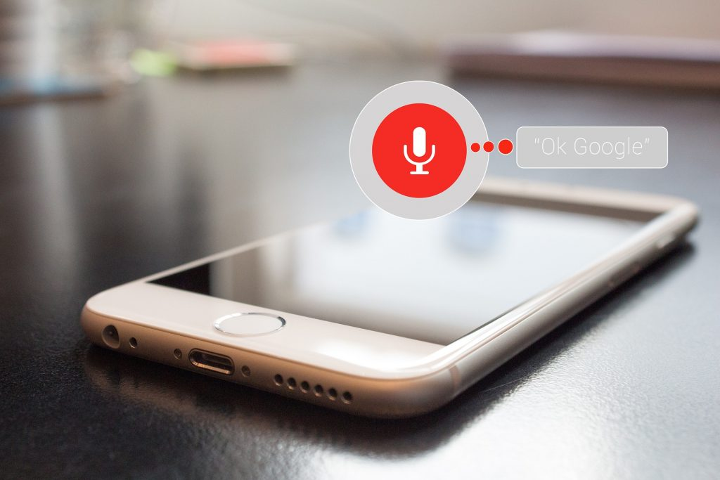 Hoiw Voice Search is Changing SEO