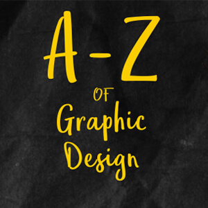 Graphic Design A-Z