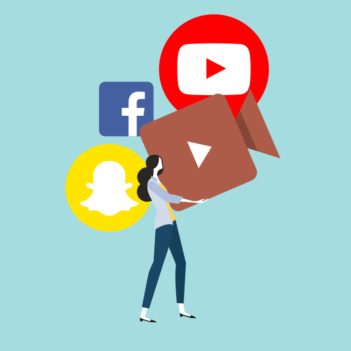 Get Your Message Across Using Video