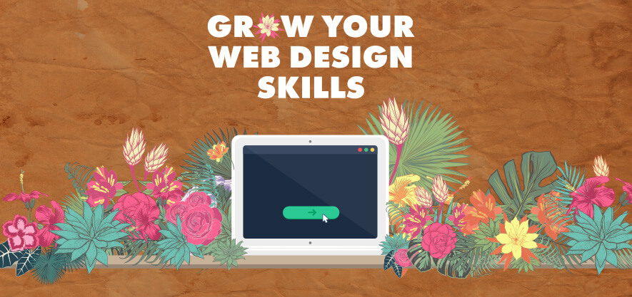 Grow Your Web Design Skills