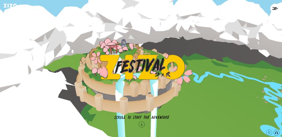 Zizo Festival