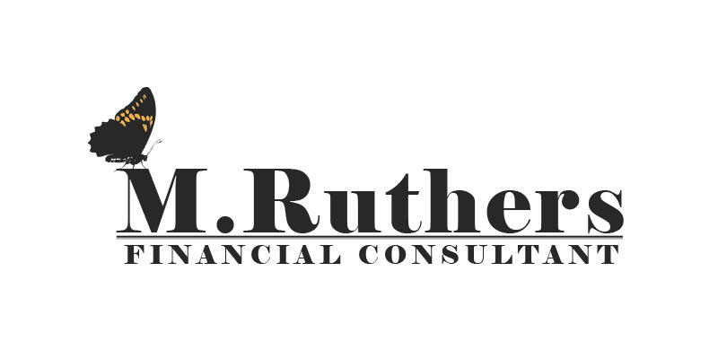 M.Ruthers Financial Consultant Logo