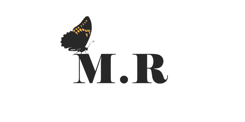M.Ruthers Financial Consultant Logo 2