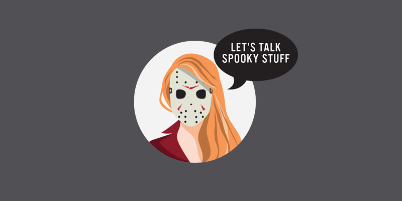 Spooky Logo