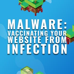 MALWARE: Vaccinating Your Website From Infection