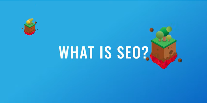 Digital Meal Explains: What is SEO?