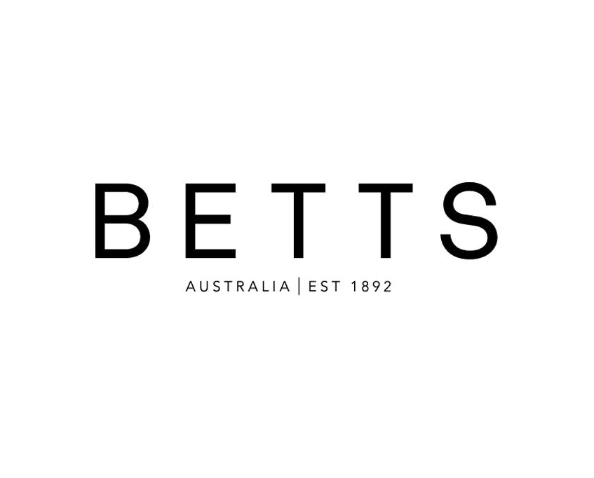 Betts Logo