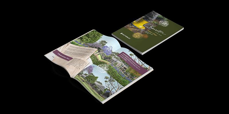 Satterley Clementine Estate Brochure