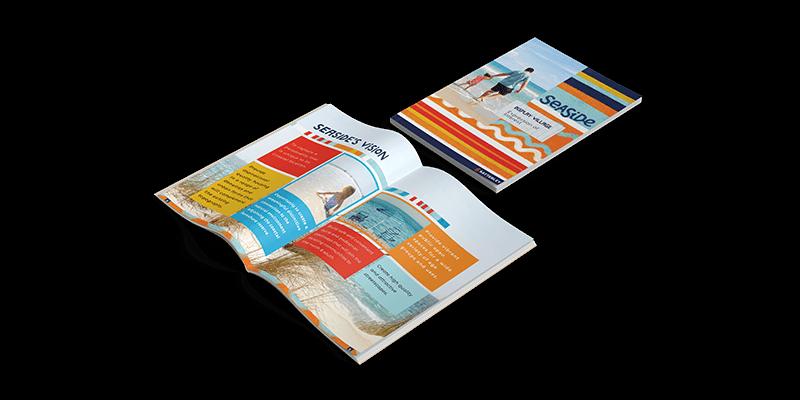 Satterley Seaside Estate Brochure