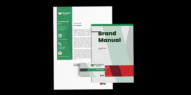 Brand Design Perth